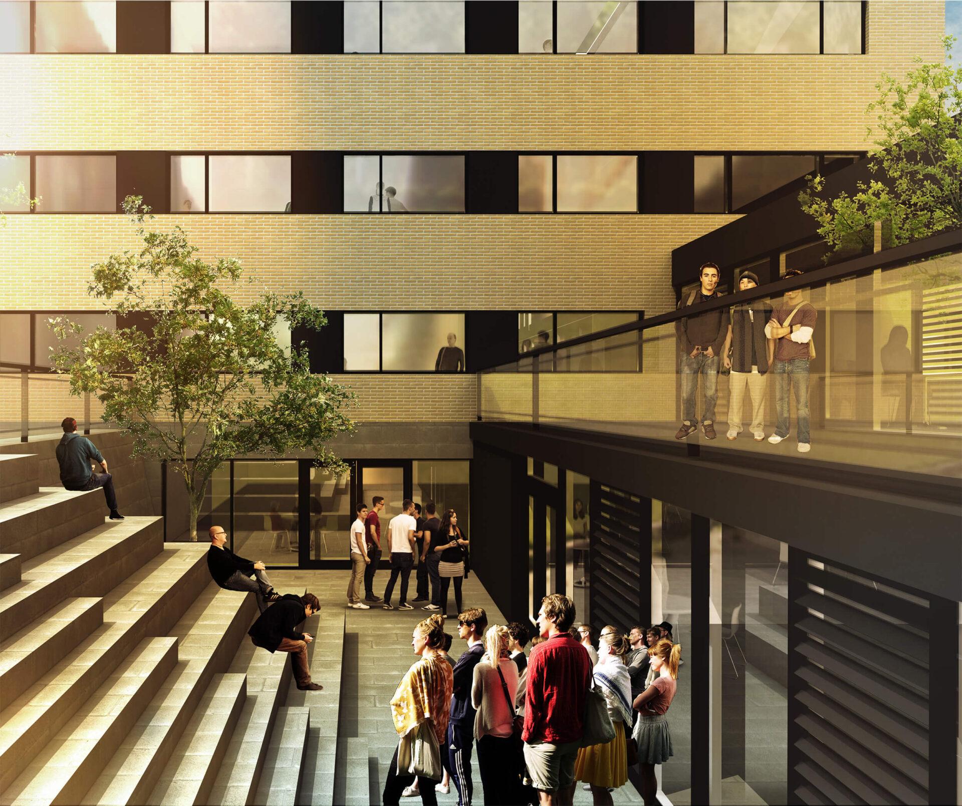Den Jyske Højskole